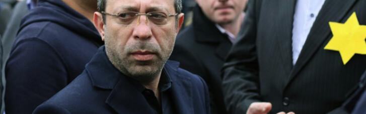 """""""Антитрикстер"""" для Саакашвили. Появится ли под Радой палаточный городок Корбана"""