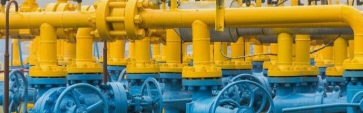 На Донеччині частково відновили поставки газу