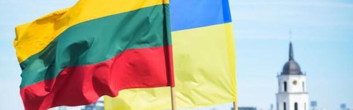 Литва звернеться з проханням до НАТО надати Україні ПДЧ