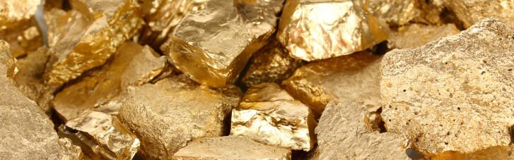 Дружина Медведчука й інвестори з Кіпру. Кого збагатить повернення видобутку золота в Україні