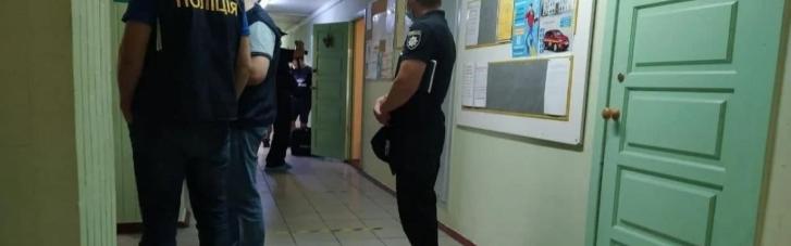 На Печерске в Киеве нашли тело подполковника полиции, — СМИ