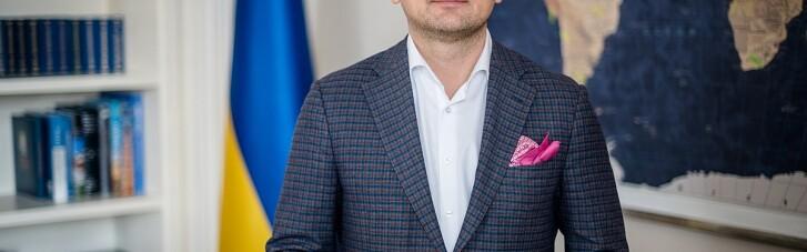 Глава МИД заявил, что вопрос о безвизе Украины и США пока неактуален