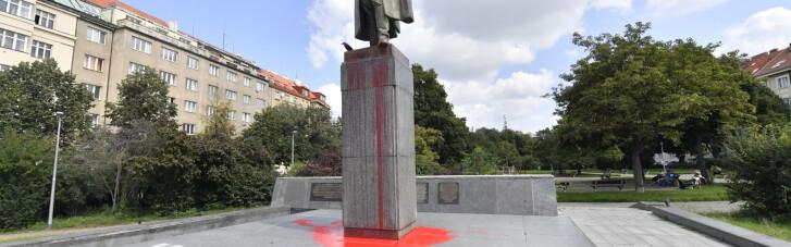 Рицинская Федерація і її герої. Чому за пам'ятник Конєву Кремль готовий вбивати
