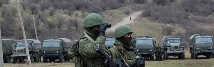 В Украине запустят онлайн-платформу о хронологии оккупации Крыма