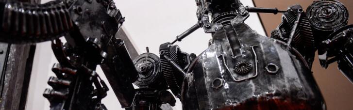 Страшнее ядерной войны. Когда роботы-убийцы возглавят НАТО и заменят Шойгу