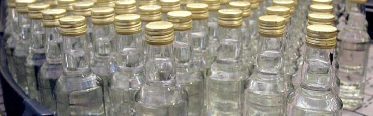 Щорічно від продажу контрафактного алкоголю і контрабандних сигарет економіка втрачає більше 13 млрд грн, — Данило Гетманцев