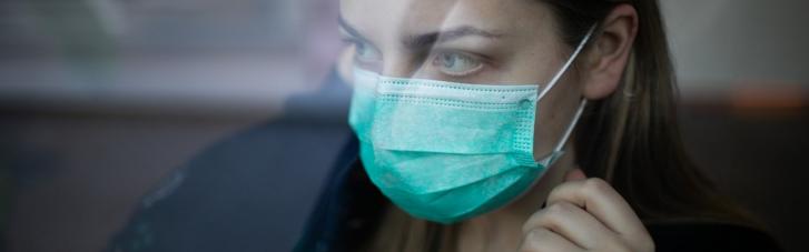 Больницы Черновцов переполнены больными COVID-19: Пациентов будут перенаправлять в районы