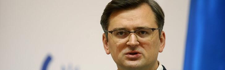 Росії не вистачає волі: Кулеба дав характеристику Тристоронній контактній групі