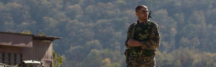Зупинена війна. Коли закінчиться боротьба за Карабах