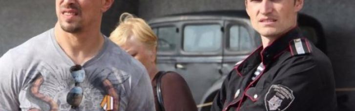"""В Чехии суд арестовал активиста """"Обороны Севастополя"""""""