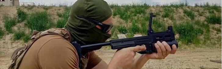 Позитив тижня. В Україні розроблено новий ручний гранатомет для Сил спеціальних операцій