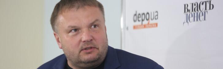 """Вадим Денисенко: Те, що називають """"зовнішнім управлінням"""", є відсутністю яєць і провальною комунікацією влади"""