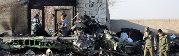 В ООН звинуватили Іран в приховуванні деталей катастрофи лайнера МАУ