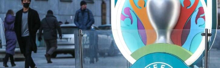 Британские власти не исключают того, что страна не примет Евро из-за коронавируса