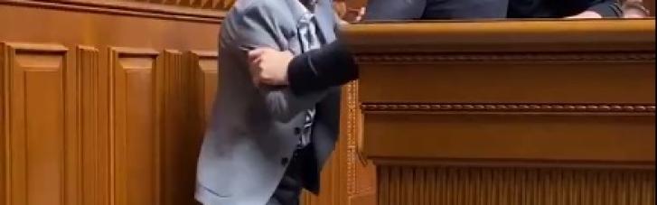 На Тищенко пожаловались в ГБР: Ему может грозить ограничение свободы