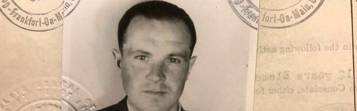У Німеччині помер українець, якого звинувачують у роботі на нацистів (ФОТО)
