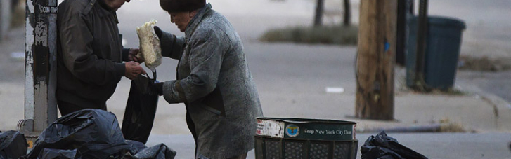 Щохвилини від голоду помирають 11 людей у світі: COVID поглиблює проблему