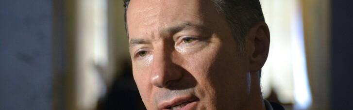 Ексміністр Рудьковський став підозрюваним у справі про викрадення, — ЗМІ