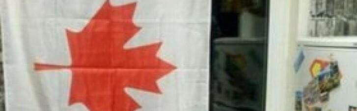 У Мінську хокейному вболівальнику дали 15 діб арешту за канадський прапор