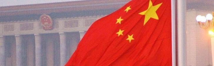 Китай заявив про підтримку Палестини у конфлікті із Ізраїлем