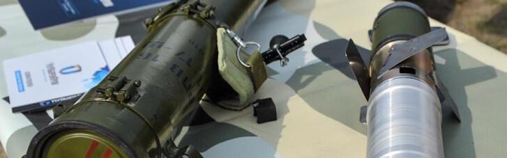 Позитив недели. В Украине создают огнемет с дальностью выстрела до 1,5 км