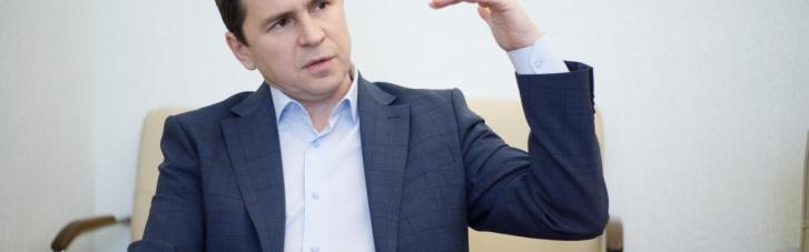 """У Зеленського прокоментували заяву Путіна про """"практику нацистської Німеччини"""""""