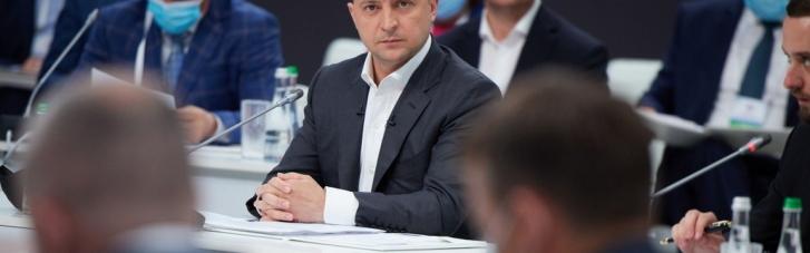 Зеленський розповів, що особисто будить міністрів: іноді раніше за їхні iPhone