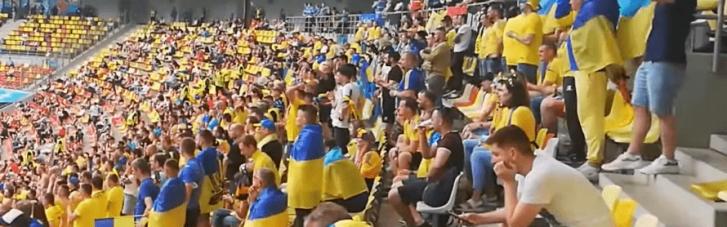 У Держдумі образилися на українських вболівальників через кричалку про Путіна (ВІДЕО)