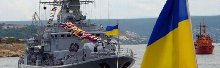 Зеленський пообіцяв, що Україна створить новий військово-морський флот після того, як він піде