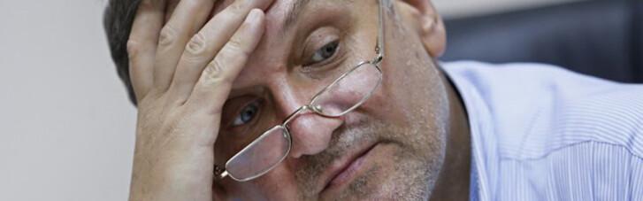 Олексій Гарань: З Маркаровою Зеленському треба було почекати до інавгурації Байдена