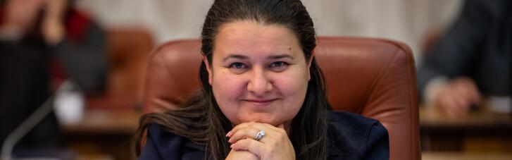 Маркарова розповіла, коли приступить до посольської роботи в США
