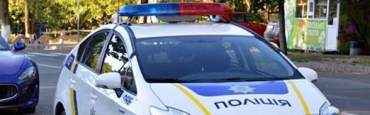У Києві водій під час бійки вбив пішохода (ВІДЕО)