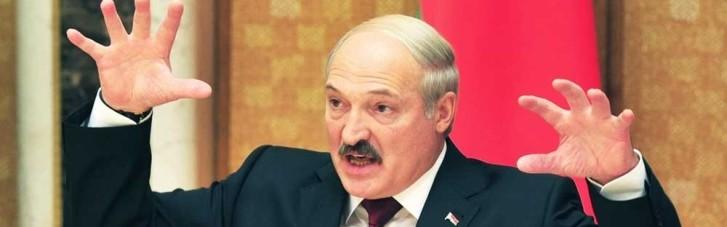 """""""Слуга"""" Яременко назвал Лукашенко """"сукиным сыном"""""""