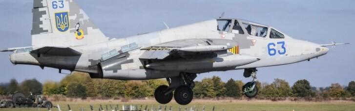 В утиль або на модернізацію? Що нам робити зі штурмовиком Су-25