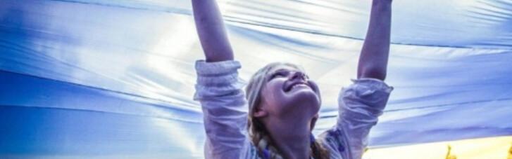 С Днем рождения, страна! 36 поводов гордиться Украиной