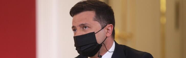 Українці вже впливають на долю Європи, — Зеленський