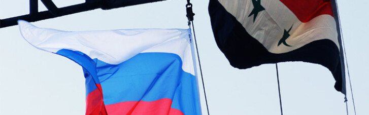 У Росії назвали число загиблих за час операції в Сирії