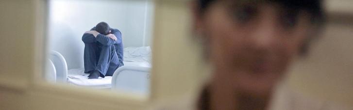 В Кривом Роге из психбольницы сбежал пациент, забив медбрата до смерти