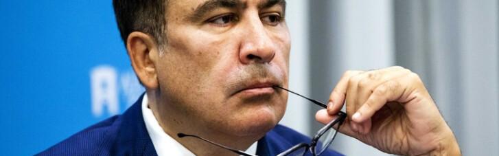 По заветам Януковича? В чем суть первой реформы Саакашвили