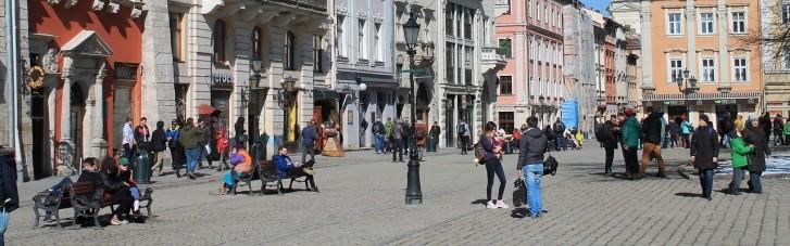 Посилення карантину у Львові: кого торкнуться нові обмеження