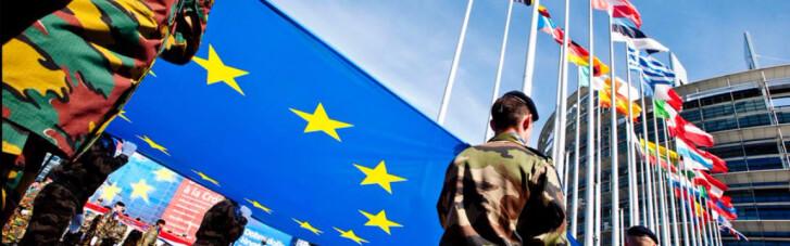 Не вместо, а вместе с НАТО. Как строится Европейская армия