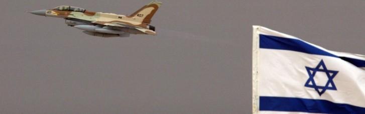 """Израиль со второй попытки ликвидировал одного из лидеров """"Бригад Аль-Кудса"""" (ВИДЕО)"""
