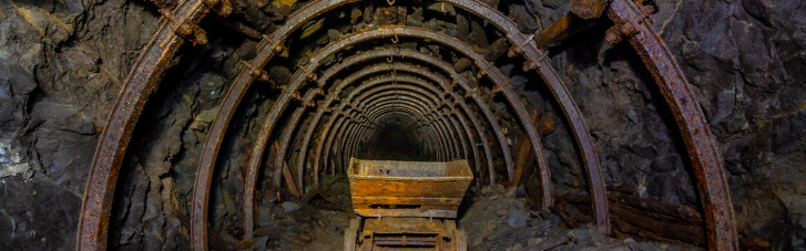 """Операция """"Ликвидация"""". Помогут ли немцы закрыть украинские шахты"""