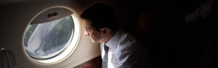 Новая игрушка президента. Как Зеленскому построят авиакомпанию за 5 млрд грн