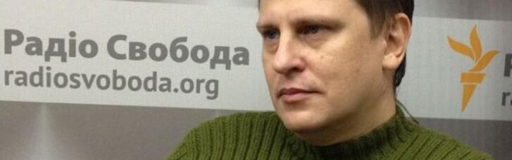 Олексій Кафтан: Безвіз, а не бездок