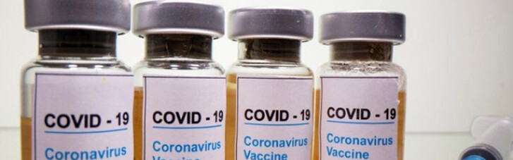 Полмиллиона доз оксфордской вакцины отправляются сегодня из Индии в Украину, — Степанов