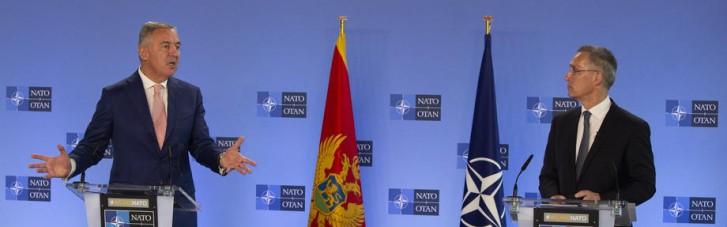 Балканская западня. Как Черногория партнеров по НАТО подвела