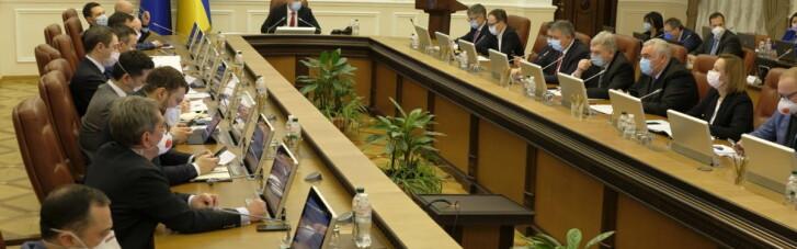 Кабмин согласовал численность и сроки весеннего призыва (ДОКУМЕНТ)