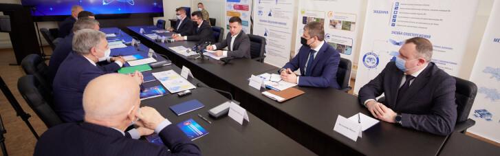 Зеленский напомнил о вкладе Украины в первый полет человека в космос