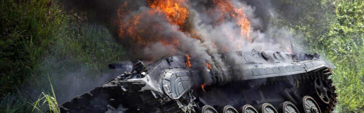 Літня кампанія на Донбасі. Стануть бої за Чигири початком визволення Горлівки